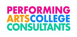 Performing Arts College Consultants Logo